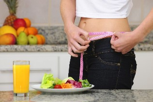 how to lose weight by 7 kg in a week